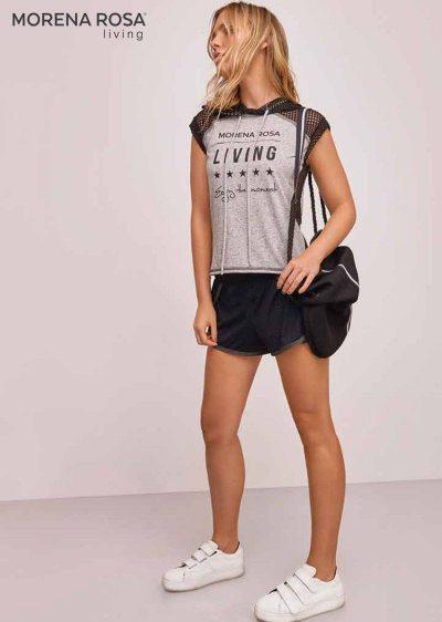 MORENA ROSA Living ショートパンツ・Tシャツ