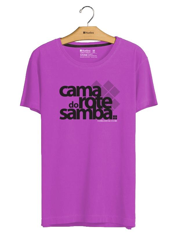 HUEBRA(ウエブラ)Tシャツ camarote do samba