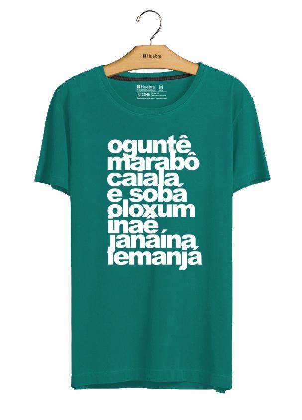 HUEBRA(ウエブラ)Tシャツ ogunte marabo