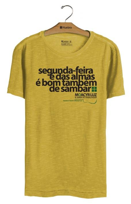 HUEBRA(ウエブラ)Tシャツ segunda feira