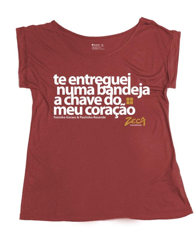 HUEBRA(ウエブラ)Tシャツ te entreguei