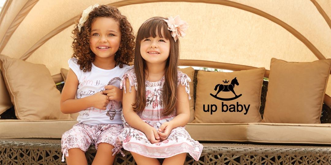 up baby (アップベビー)ブラジルキッズブランド2017年春夏コレクション