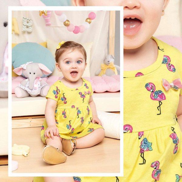 Brandili ブランジリ 赤ちゃん用ドレス