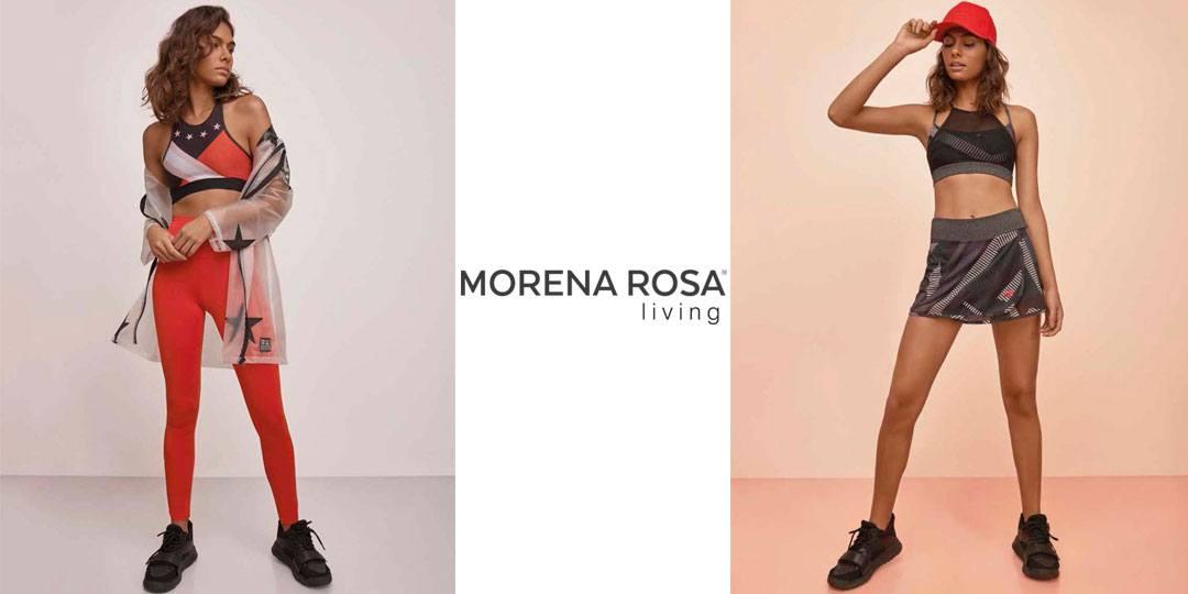MORENA ROSA Living 2019 summer