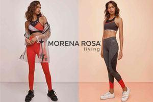 Morena Rosa Living