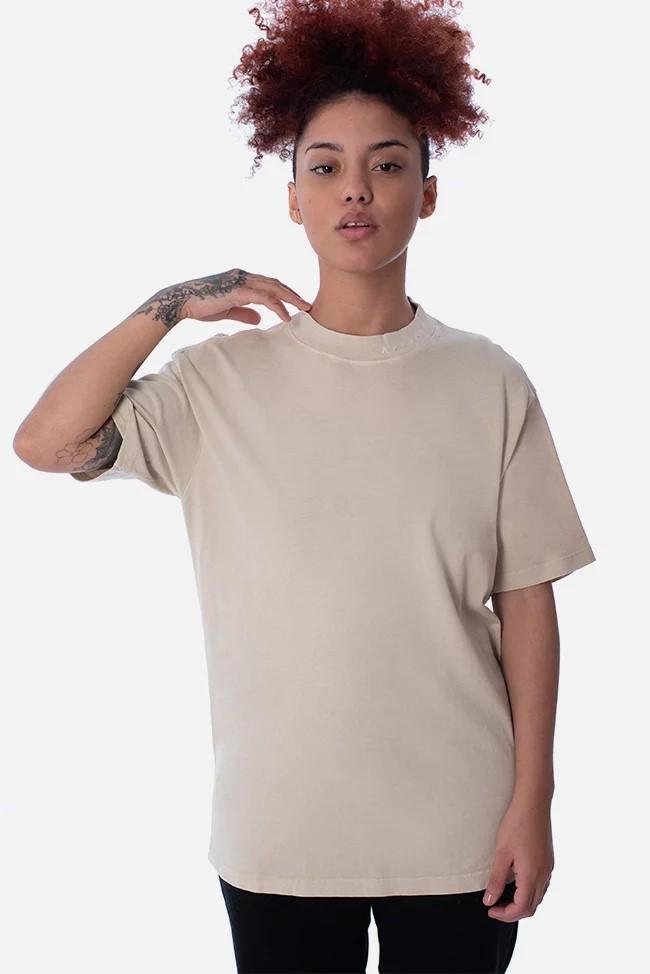 approve Tシャツベージュ