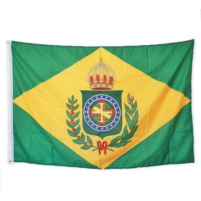 ブラジル旧国旗