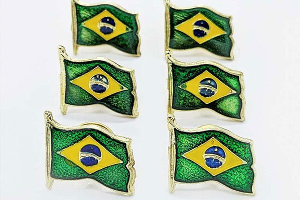 ブラジルグッズ